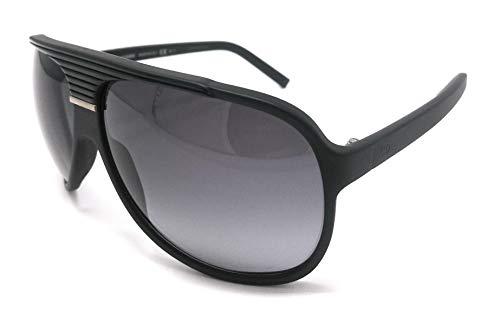 Dior Homme CD Christian Blacktie 115S 64HHD - Gafas de sol para hombre y mujer, color negro