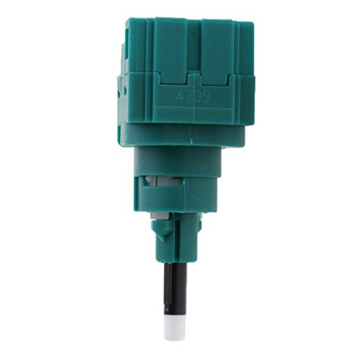 #N/a Sensor de Interruptor de Luz de Parada de Freno 1C0945511A para Golf Jetta Mk4 Beetle Audi A3 TT Seat Leon Skoda Octavia