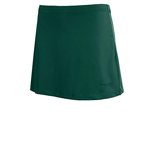 Reece Fundamental Skort Hockey Rock flaschengrün, 140