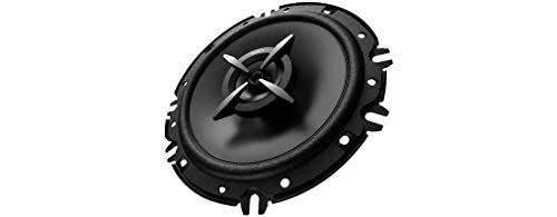 Sony Mega Bass XS-FB162E 6.5-inch Speakers (Black)