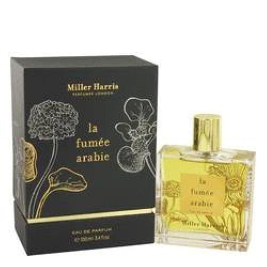 大事にする幸福直感La Fumee Arabie Eau De Parfum Spray By Miller Harris