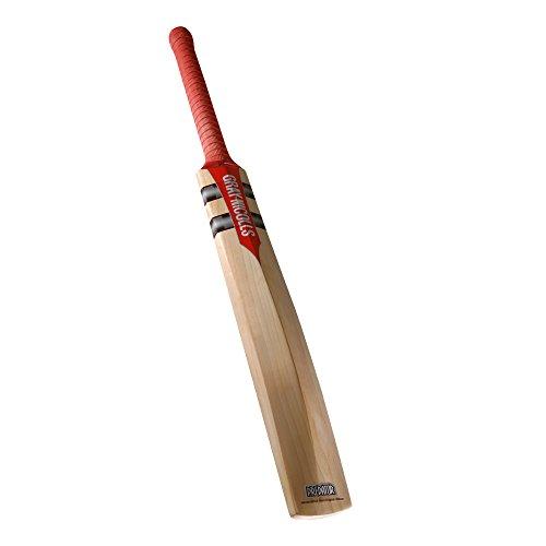 Gray Nicolls Technique Cricketschläger (kurzer Griff)