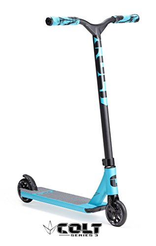 COLT S3 Scooter - Blue