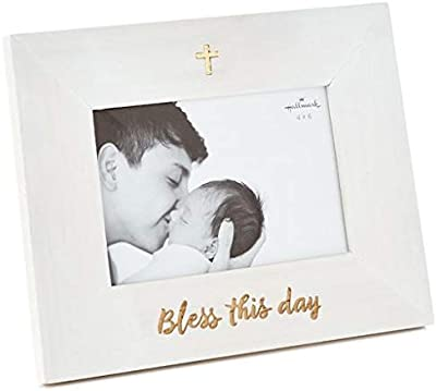 d5be8e1979 Amazon.com - Russ White Lace and Promises 4oth Anniverary Frame ...