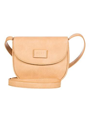 Roxy Just Beachy-Purse/Handbag, Mujer, TOASTED NUT, One Size