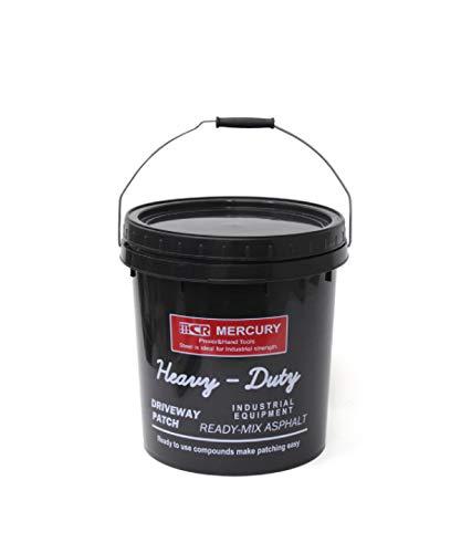 マーキュリー(Mercury) 収納ボックス ブラック 34.5×31.5×31.5cm PPインダストリアルバケツ ME046147
