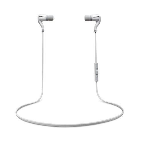 Plantronics BackBeat GO 2 - Auricolari wireless, colore: Bianco (imballaggio senza frustrazione)