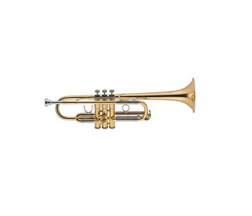 J. Michael TRC440-Tromba, In DO, Laccato