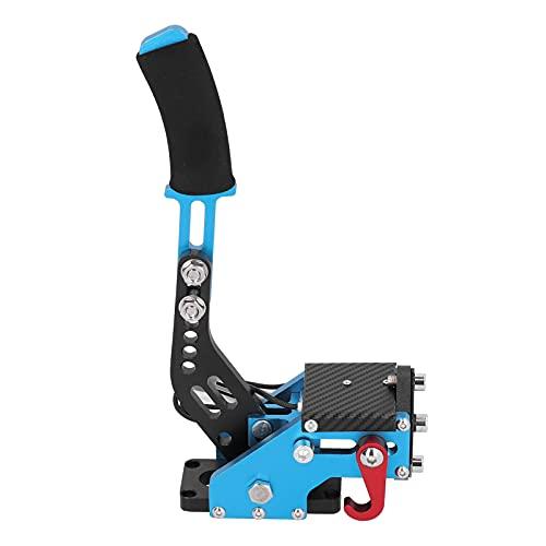 Racing Games Handbrake, Repuesto de Freno de Mano para Logitech Nylon Wire Hall Sensor para Logitech G27 G25 para Carreras