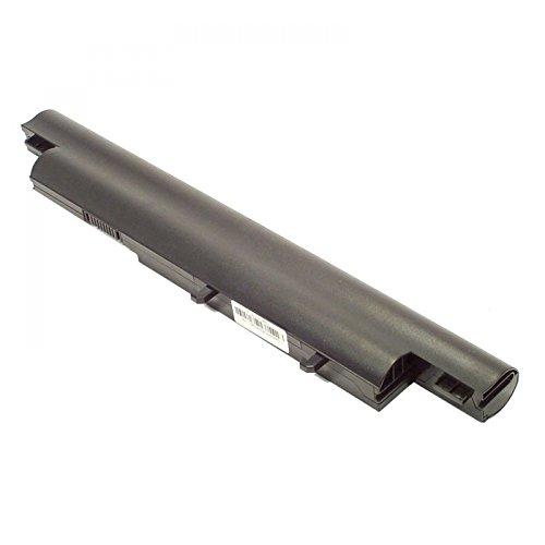 MTXtec Batterie pour Acer 934T4070H, 6 Cellules, LiIon, 11.1V, 4400mAh, Noir