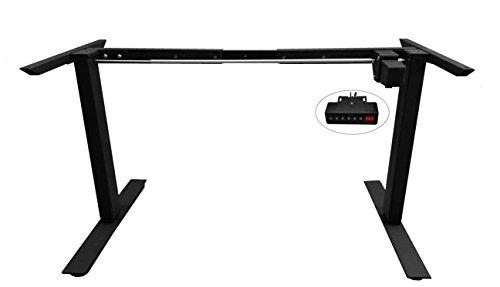 Anthrodesk Standing Height Adjustable Standing Desk
