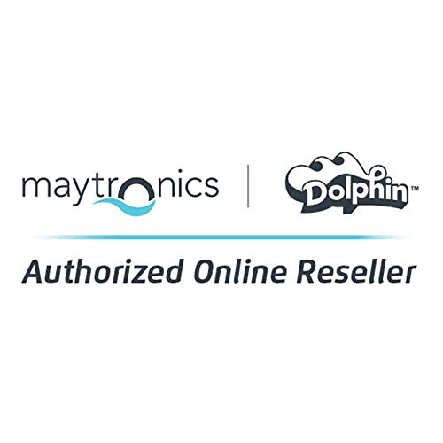 Check Out This MAYTRONICS PCB Assembly Dyn Reset Dolphin, w/Indicator