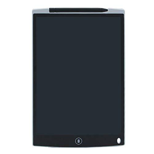 YXDS Tableta de Escritura LCD Tablero de Dibujo electrónico Tablero de Dibujo Escritura Digital Bloc de Notas sin Papel para niños y Adultos Regalo