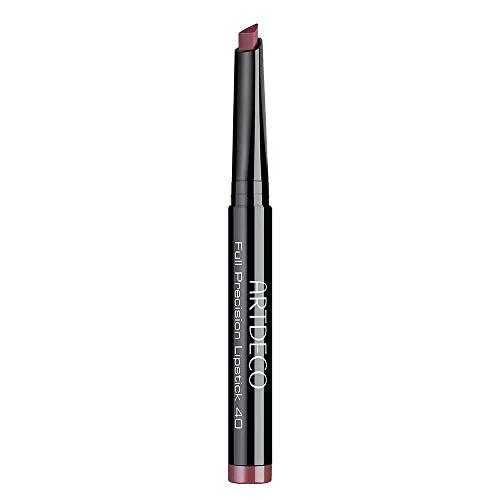 ARTDECO Full Precision Lipstick, Lippenstift, Nr. 40, mellow mauve