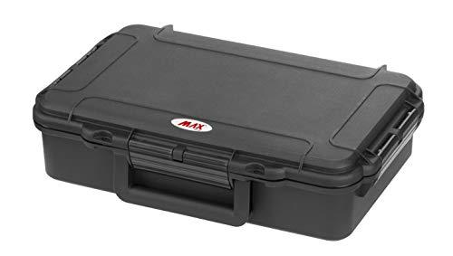 Max MAX004 - Ip67 caja de herramientas de accesorios puntuación