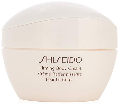 Shiseido Global Body Care Firming Body Cream Körpercreme, 200 ml
