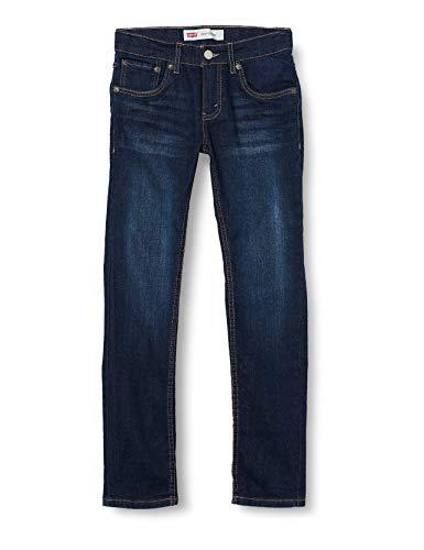 Levi's Kids Lvb 510 Skinny Fit Cozy Jeans Jeans Jungen Lamont 2 Jahre