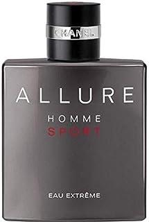 Allure Homme Sport Eau Extreme by Chanel for Men Eau de Toilette 150ml