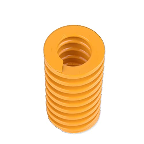 Zmaoyun-Muelles de presión 8mm OD 15-50mm Longitud Light Light Molde de compresión Die del Resorte de la compresión...