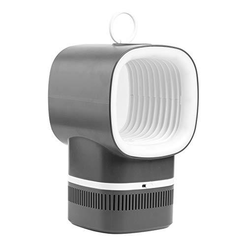 KAIXIN Mosquitero eléctrico Repelente Asesino LED LED Ultravioleta Fotocatalizante Lámpara de Trampa...
