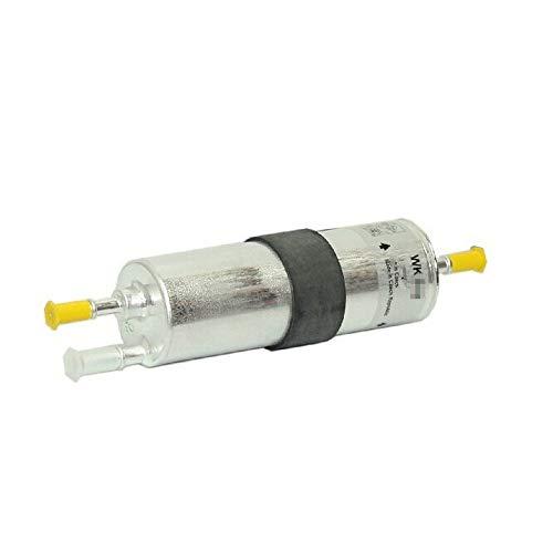 U/D Filtro de Combustible for B-M-W E81 E87 E90 E91 E70 X5 X6 X3 F25 F10 F01 F02 F30 F31 Modificación Accesorios 16127233840