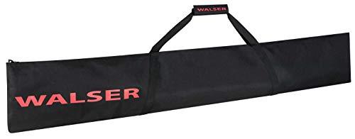 Walser Skitasche, Skisack, Skibag, Ski Cover, Ski Transporttasche, Ski Aufbewahrungstasche für Ski bis 190cm