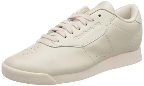Reebok Princess Lthr DV5001; Damen sneaker; Rosa; 36 EU (3.5 UK)