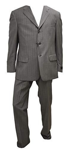 Valentino Roma Anzug Herrenanzug Suit Abito Traje, Gr. 54
