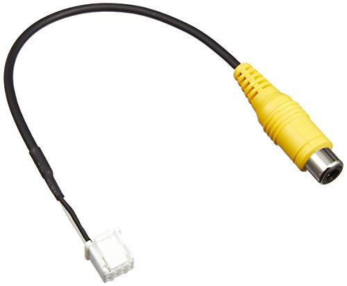 ケンウッド(KENWOOD) ケンウッド専用端子/汎用RCA変換リアカメラ接続ケーブル CA-C100