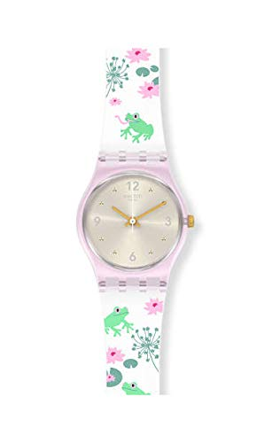 Swatch Reloj para Mujer LP160