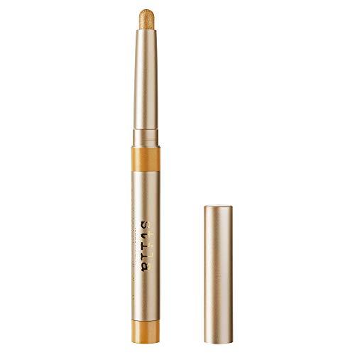 Stila Trifecta Metallica Lippen-, Augen- und Wangenstift - Gold (Glänzendes 24K Gold)