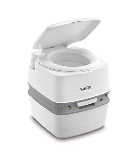 Thetford Corp White 92820 Porta Potti 365