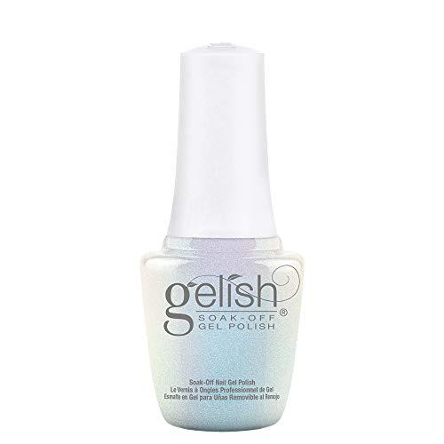 Gelish MINI Izzy Wizzy, Let's Get Busy Soak-Off Gel Polish, 0.3 oz.