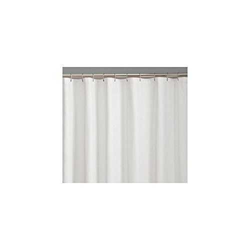 Mainstays Fabric Shower Liner Collection