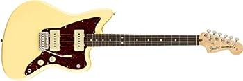 Fender American Performer Jazzmaster Electric Guitar  Vintage White