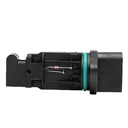 HZLXF1 MAF Mass Mass Sensor Sensor Meter para Audi A3 A4 A6 Ford WGR Seat Alhambra Altea Cordoba Ibiza Leon Toledo 074906461B 0281002461 Sensores de Flujo de Aire