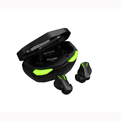 GONEBIN Wireless Earbuds,Bluetooth Headphones Sport,Waterproof Headset Deep Bass,TWS in-Ear Noise Cancelling No Delay Gaming Wireless Bluetooth Headset
