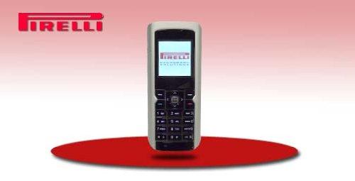 Dual-Mode Wi-FiundGSM Handy Pirelli DP-L10 / TC300 / Arcor Twintel