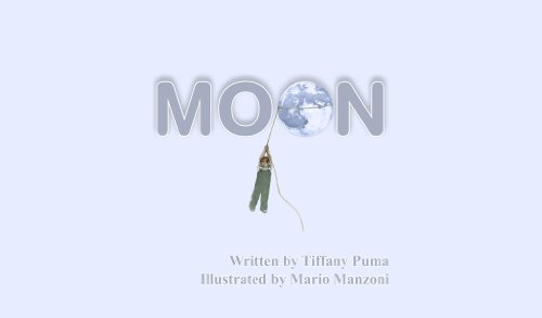 Moon (English Edition)
