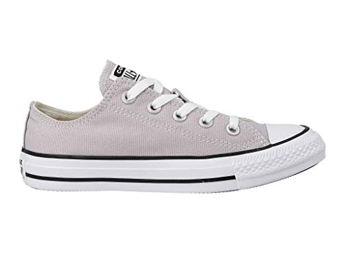 Converse Chuck Taylor All Star Unisex Canvas Schuhe mit 7kmh Aufkleber Violett 9593 37