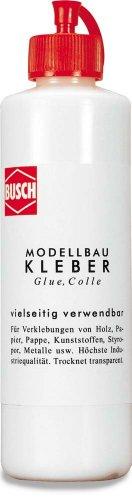 Busch 7599 - Modellbau-Kleber 250g