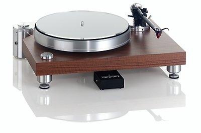 Acoustic Solid - Classic Wood Plattenspieler