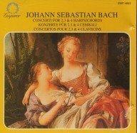 Brandenburg Concerto 1/3/4 by J.S. Bach