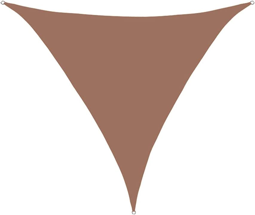 Shipping included xzbnwuviei Equilateral Triangle Shade Tucson Mall Sail