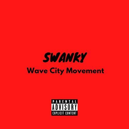 Wave City Movement & JSTG