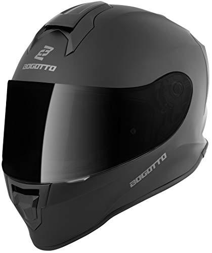 Bogotto V151 Solid Kinder Helm M