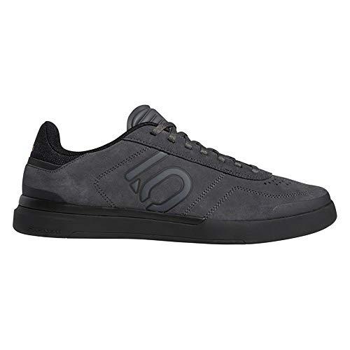 Five Ten MTB-Schuhe Sleuth DLX Grau Gr. 44.5