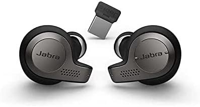 Top 10 Best jabra earbuds bluetooth wireless