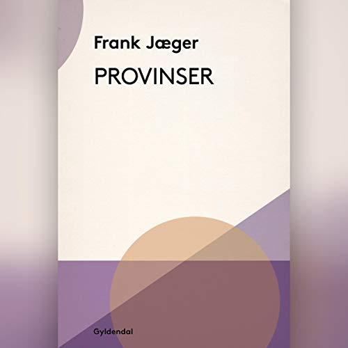 Provinser audiobook cover art