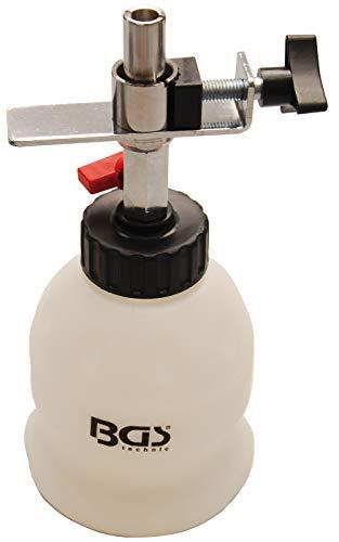BGS 8731 | Bremsflüssigkeits-Nachfüllflasche | 1 l